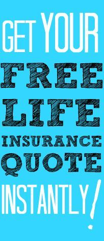 Free Life Insurance Quotes Life #insurance #quotes Fbayfinancialservices Sign Up Now Http