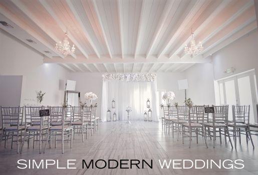 Albertson Wedding Chapel Performs Simple Modern Weddings Chapel Wedding Affordable Wedding Packages Wedding Modern
