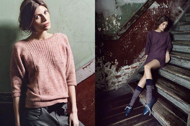 helga isager amimono 4 robin raven sweater knitting patterns