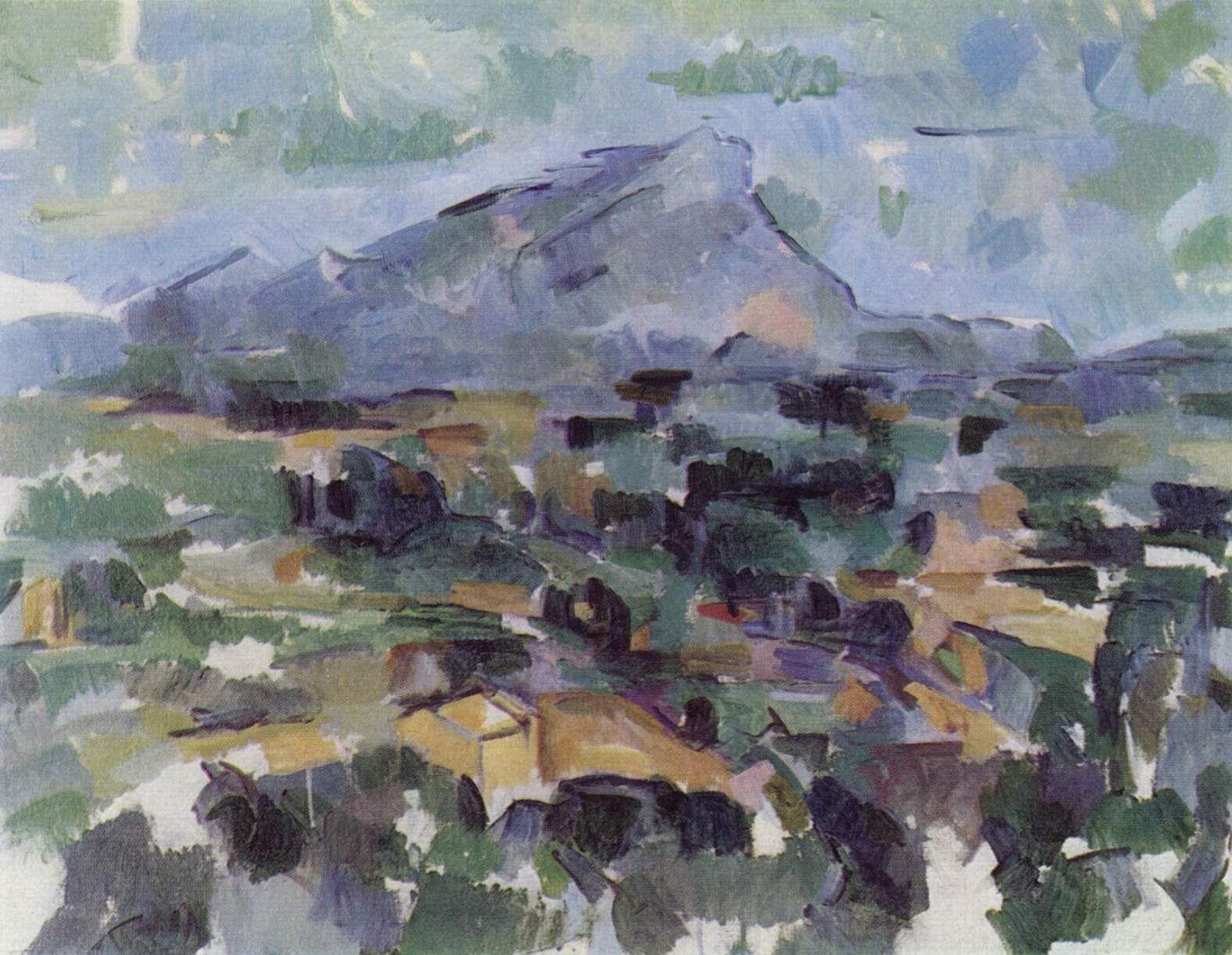 File:Paul Cézanne 110.jpg - Wikimedia Commons | Paul cezanne, Paul cezanne paintings, Cezanne