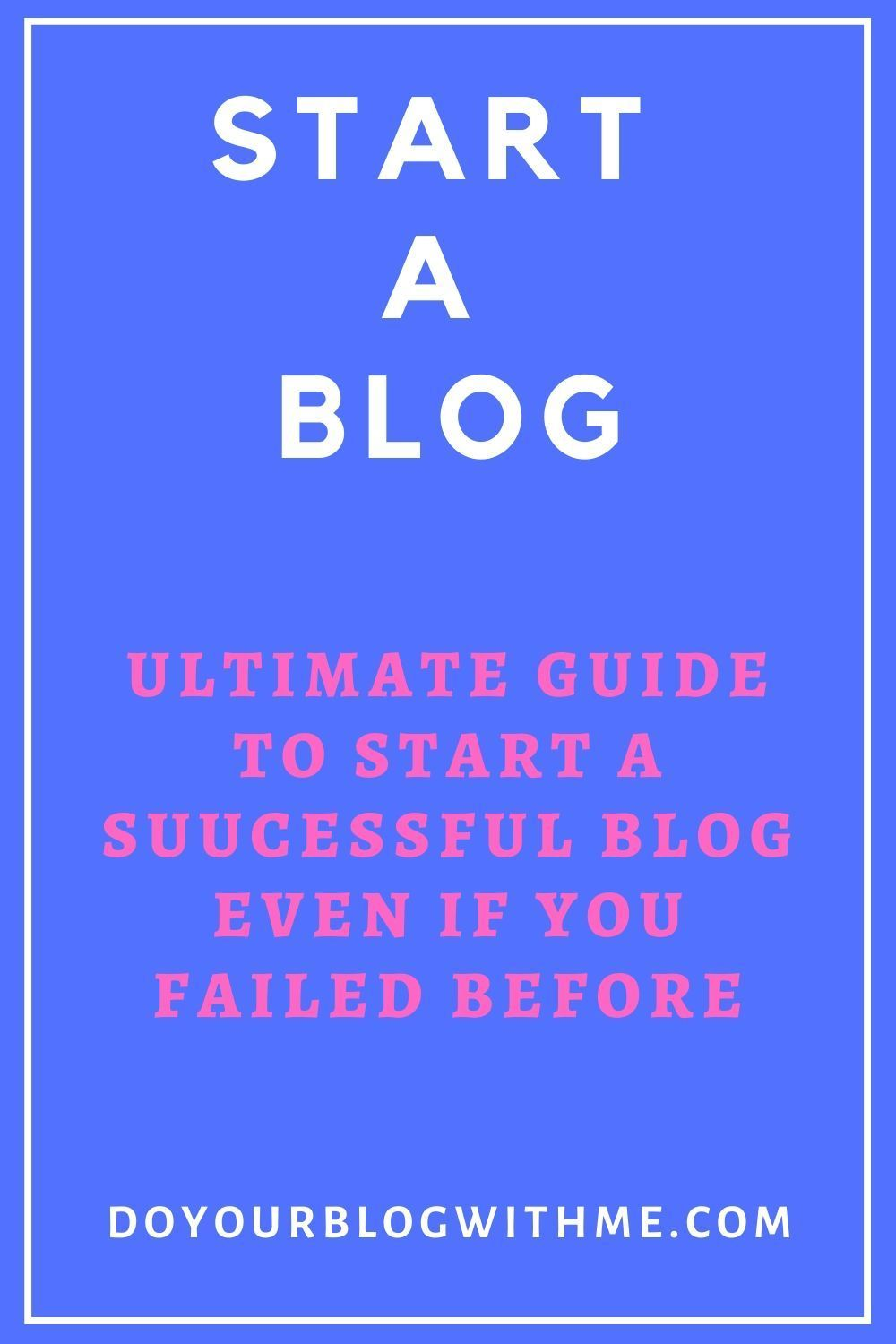 How To Start A Blog In 2020 I Will Share 5 Incredible Strategies