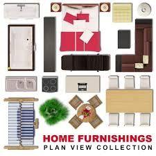Resultado de imagen para muebles para planos for Muebles para planos arquitectonicos