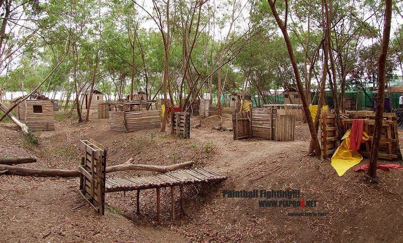 Paintball Fightnight! | Paintball Thailand | Pinterest | Paintball ...