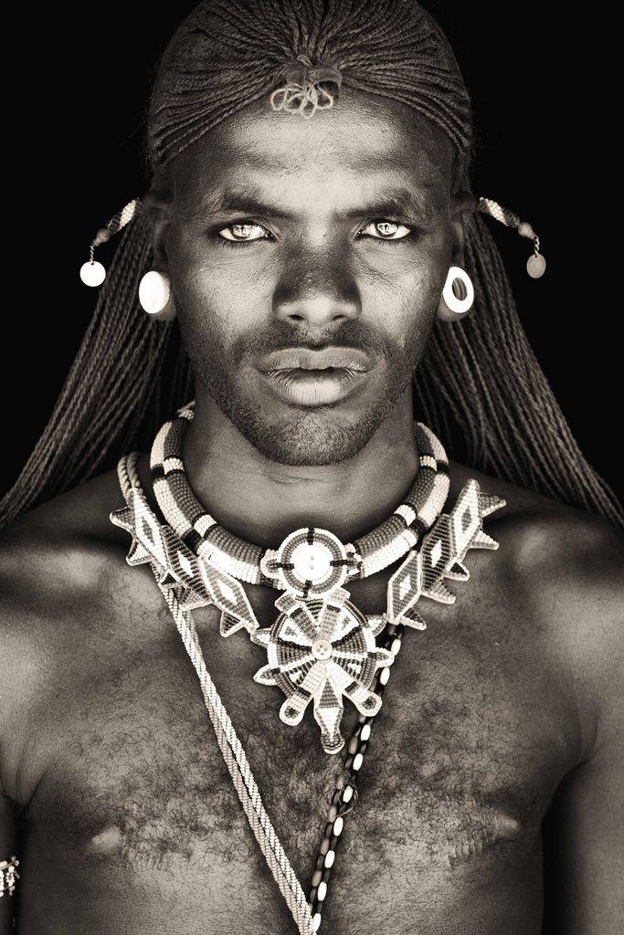 Retratos da África 2