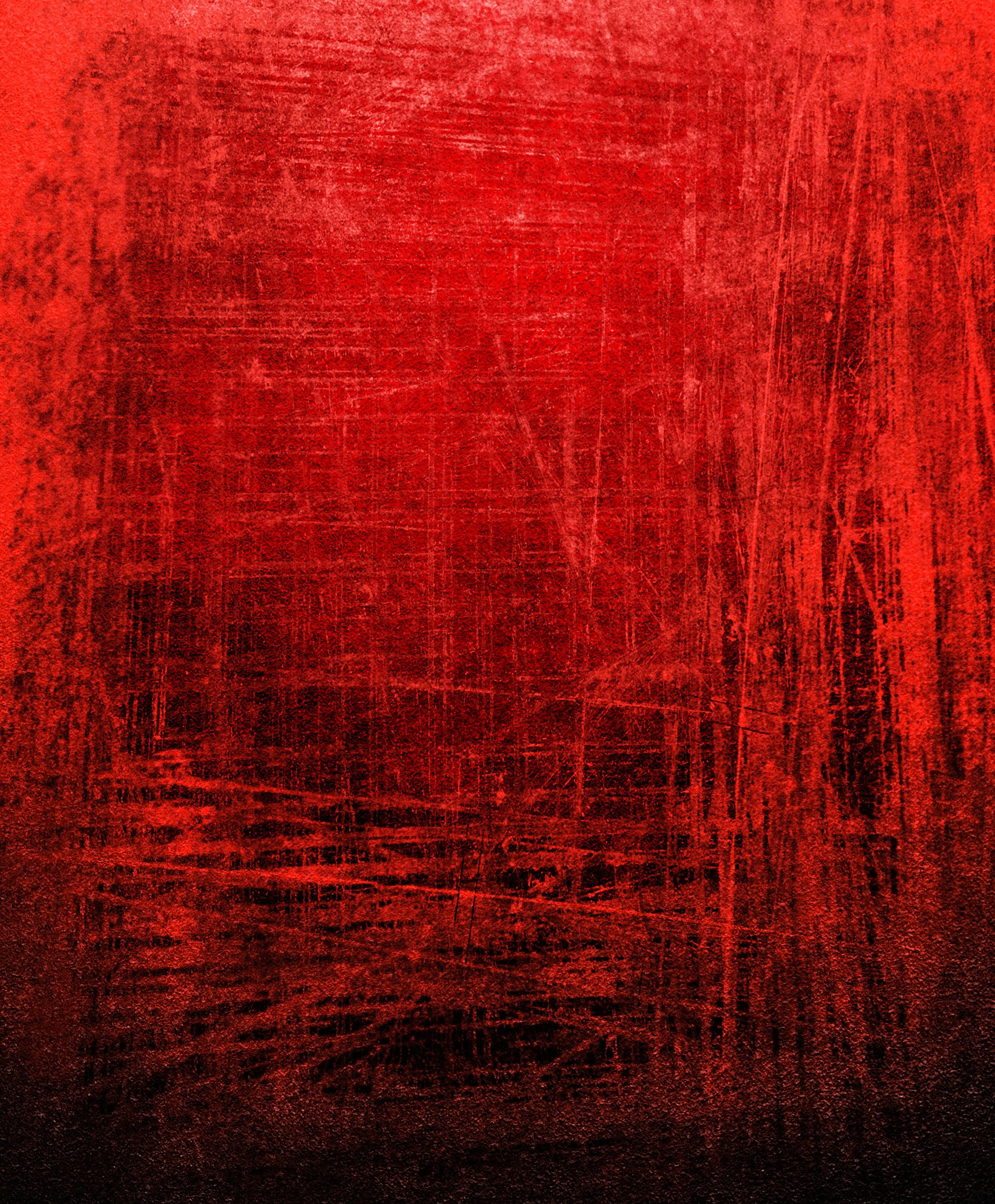 Red Paint Texture Paints Background Color