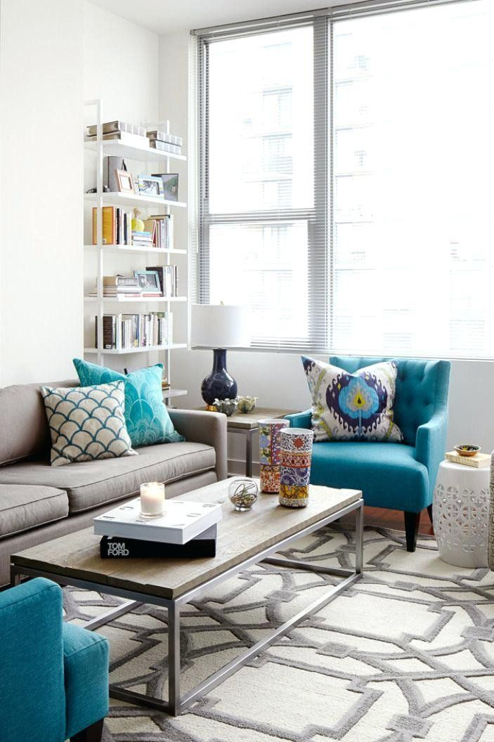 grey and turquoise living room new orange grey and