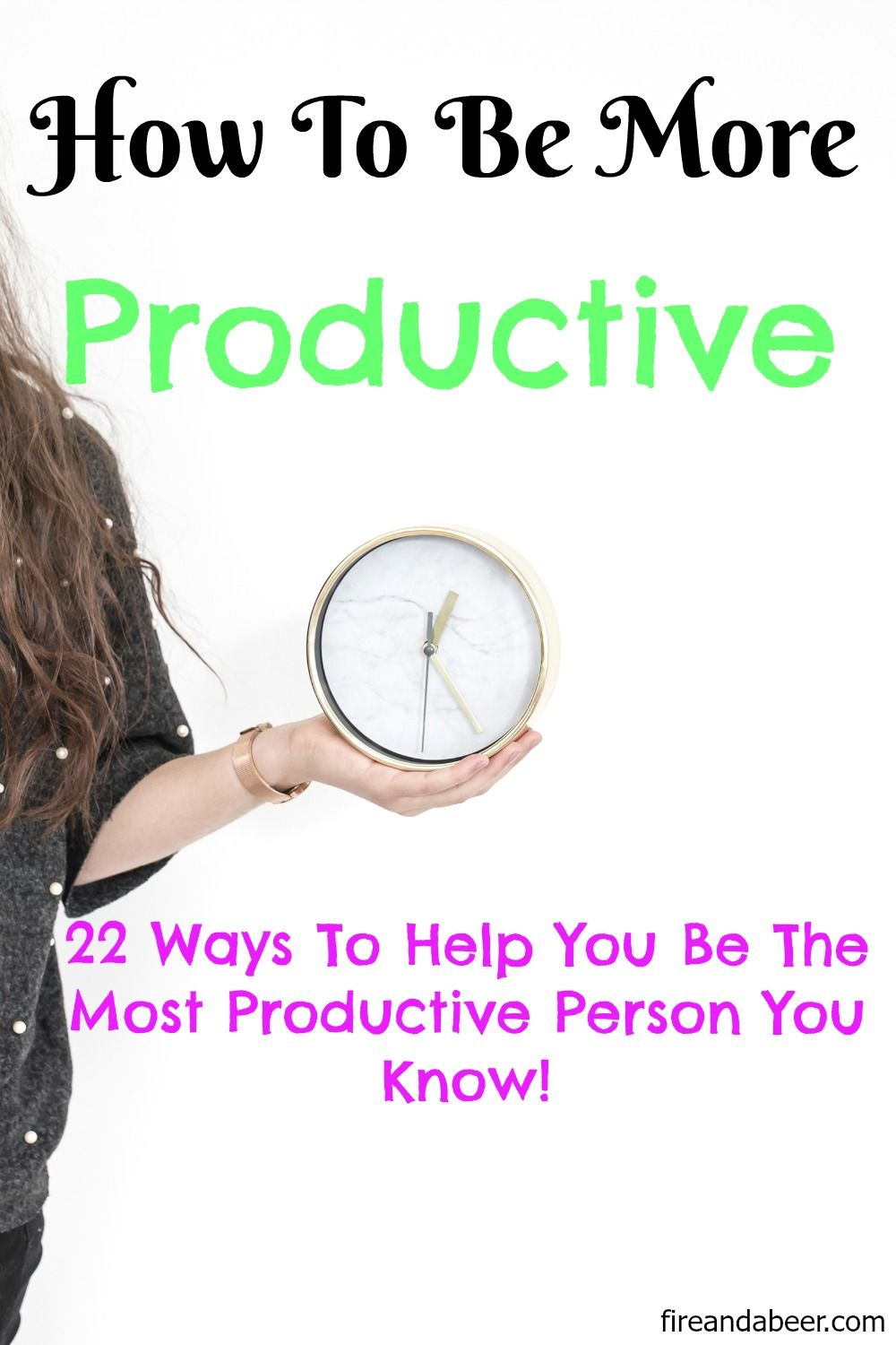 22 ways to help you be more productive letsdoit justdoit top 22 ways to help you be more productive letsdoit justdoit fandeluxe Gallery