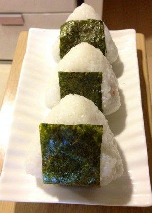 Nasi Kepel Jepang Kompasiana Com Nasi Jepang Pisang