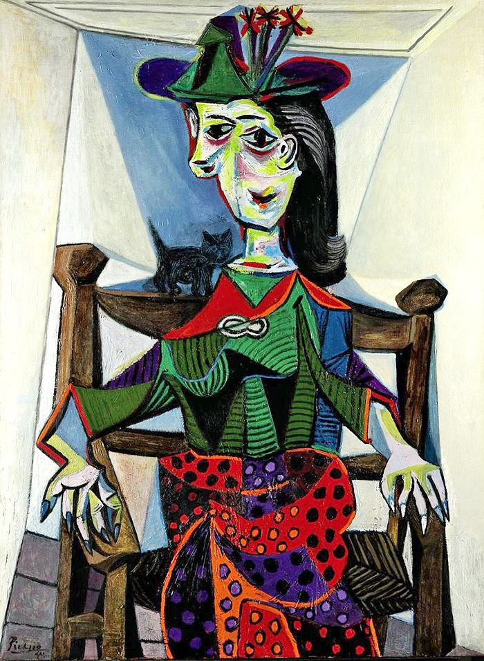 The 20 Most Expensive Paintings Ever Sold Vintage Modern Art Picasso Artwork Picasso Art Pablo Picasso Art