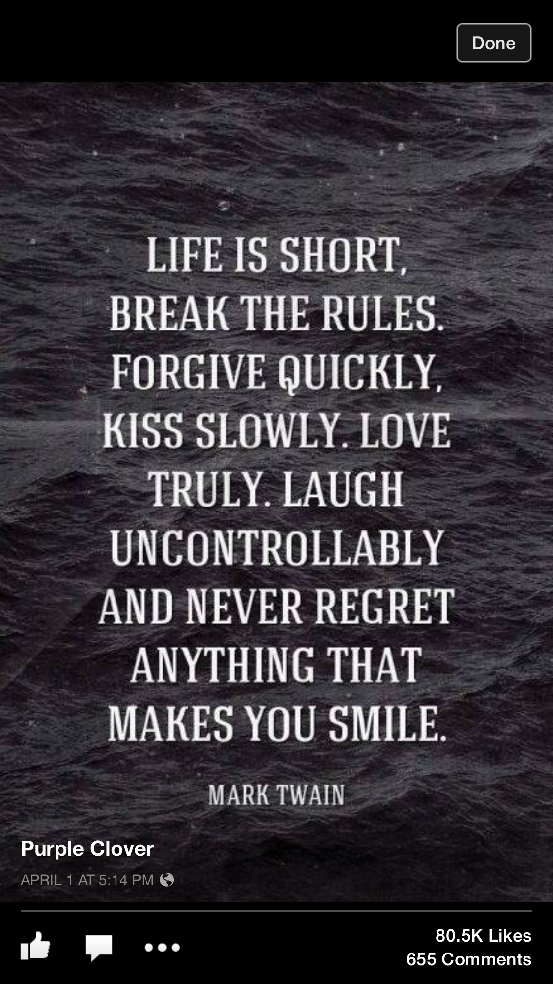 Smile Laugh Love Quotes Pinpatty Maine On Quotes  Pinterest