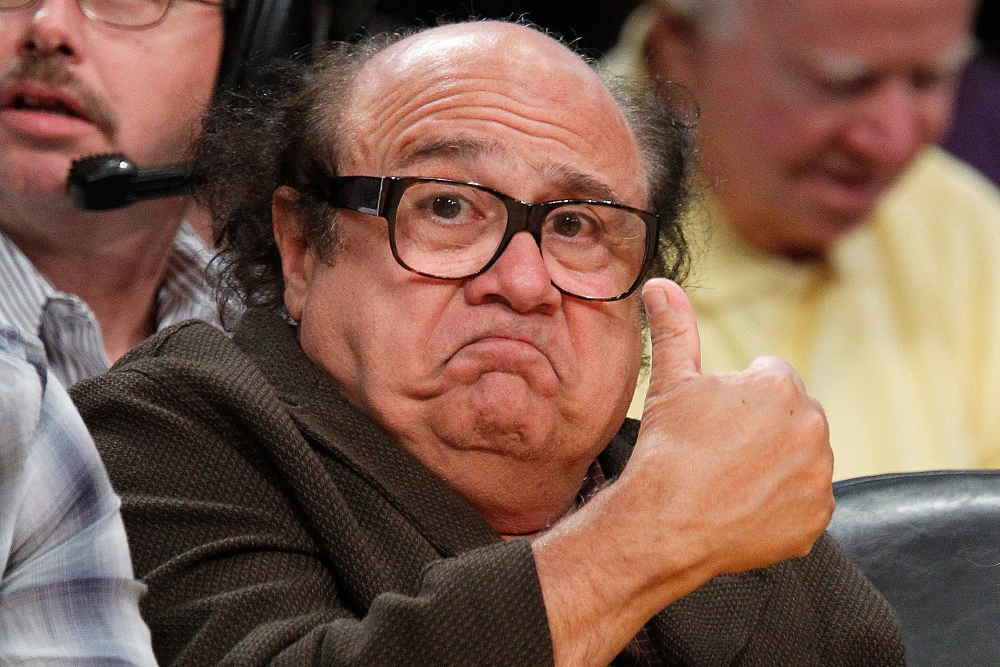 Steam Community Devito Seal Of Approval Danny Devito Actors Real Life Stories