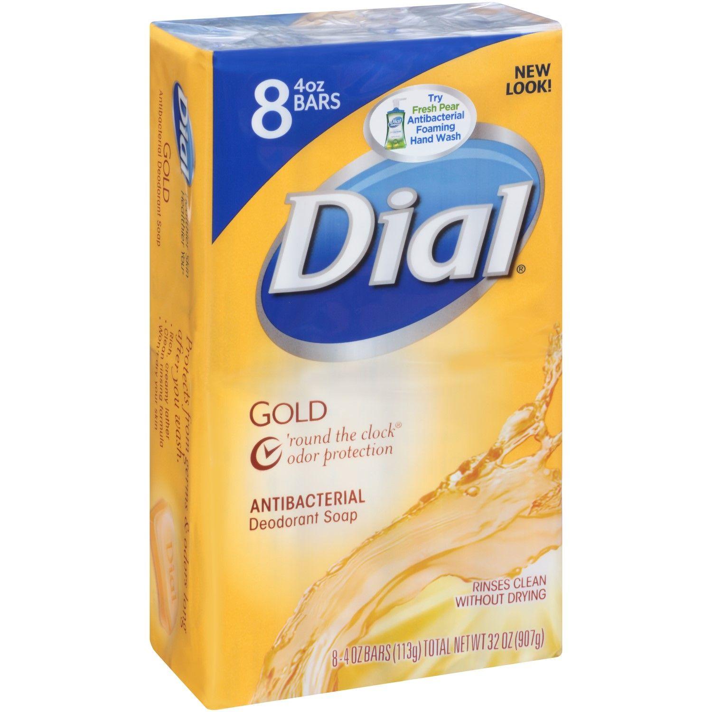 Jet Com Dial Bar Soap Antibacterial Soap Antibacterial