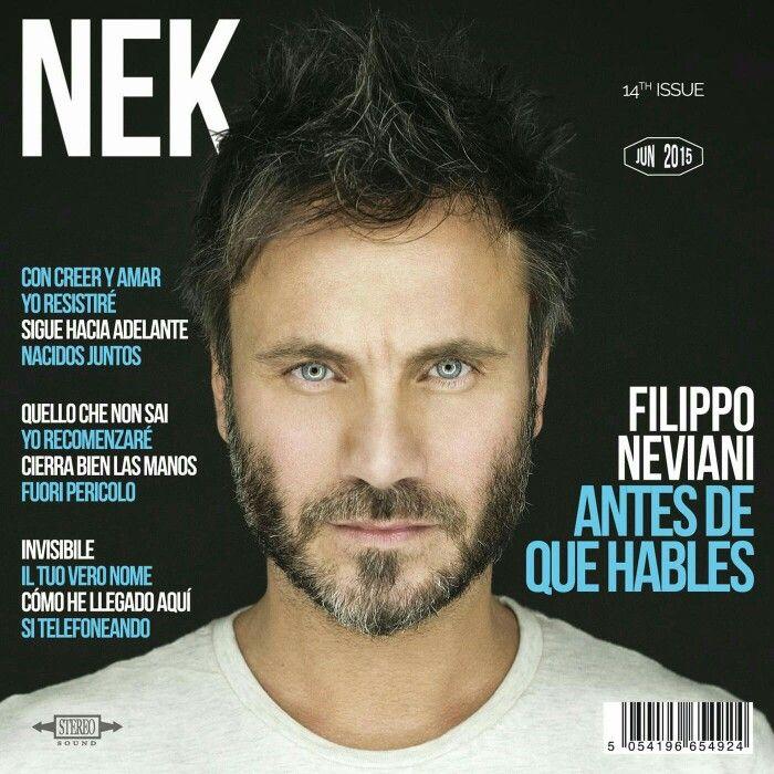 Nek - Antes De Que Hables (2015)