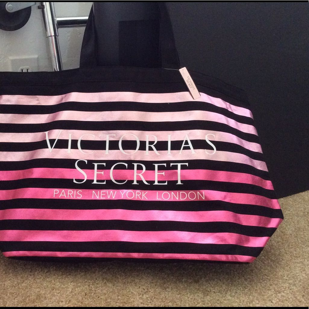 New Victorias Secret Fashion Tote