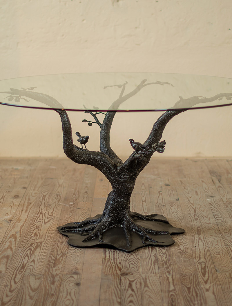 Tree Of Life Dining Table Wrought Iron Dining Table Wrought