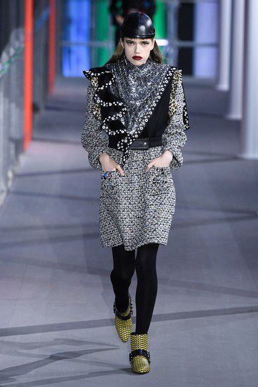 Louis Vuitton Fall 2019 Ready-to-Wear Fashion Show
