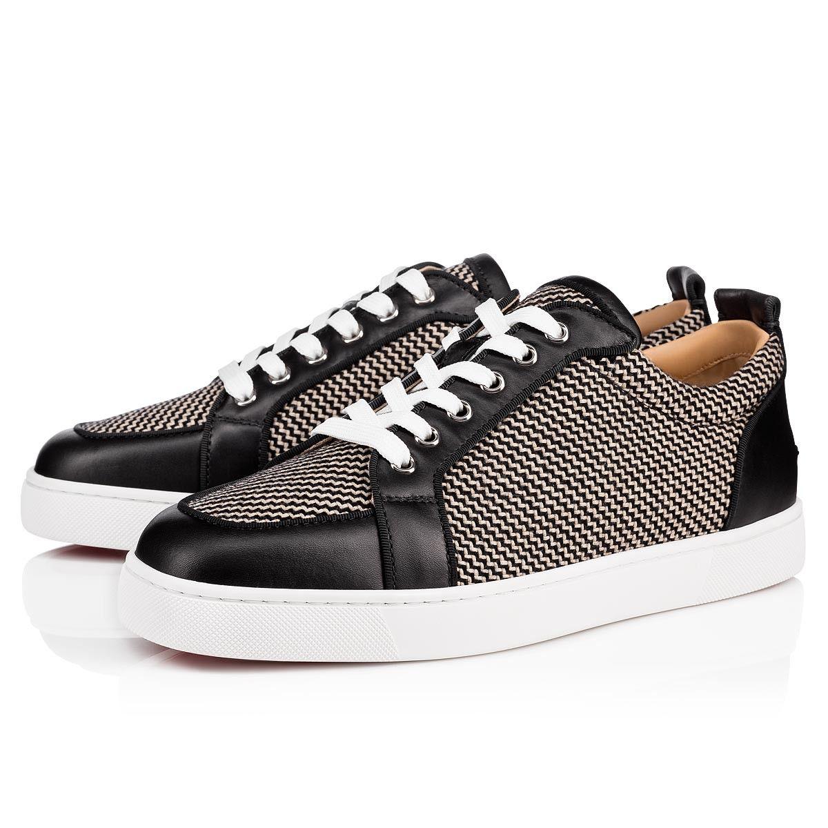 chaussures de séparation 6c08b e0b0e Inspirée par un courant rétro, la Maison Louboutin repense ...