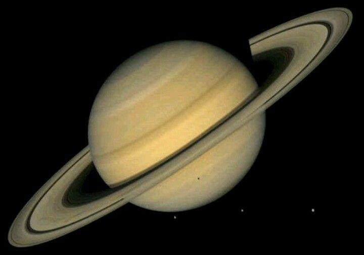 Saturn Saturn Return Saturn