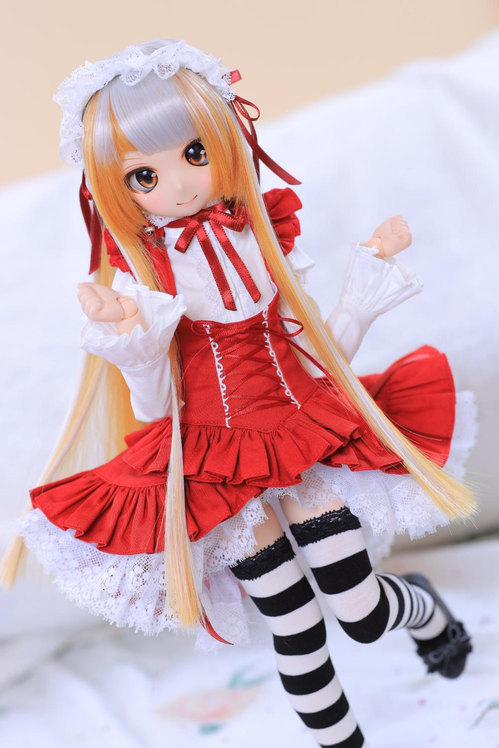 心夜/Garbage on in 2020 Anime dolls, Dolls, Cute