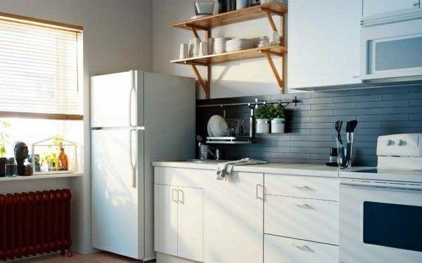 Küchenoberschränke küchenoberschränke und regale für minimalistische einrichtungskonzepte
