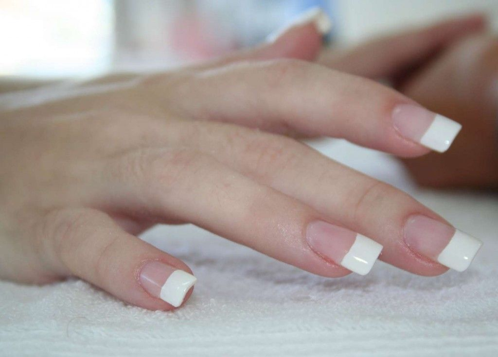 Gel Nail Wraps The New Trend For Manicure Simpel Silk