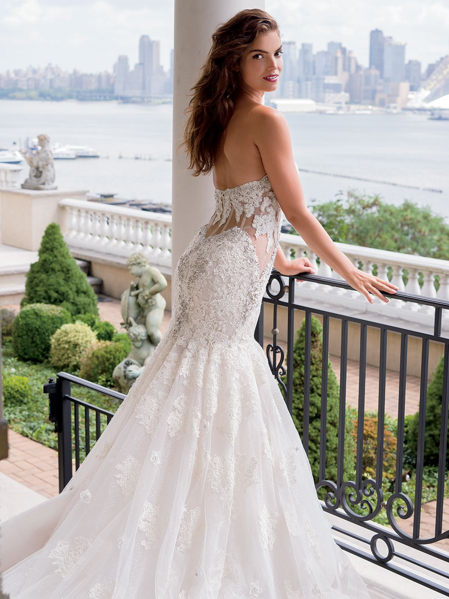 Eve of Milady Couture Collection Style 4338   Dresses   Pinterest ...