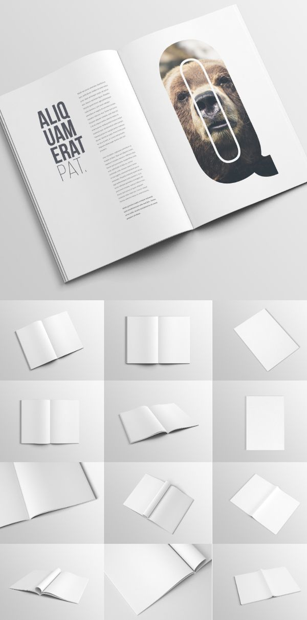 50 best branding stationery psd mockups for designers mockups 50 best branding stationery psd mockups for designers mockup identity magazine pronofoot35fo Choice Image