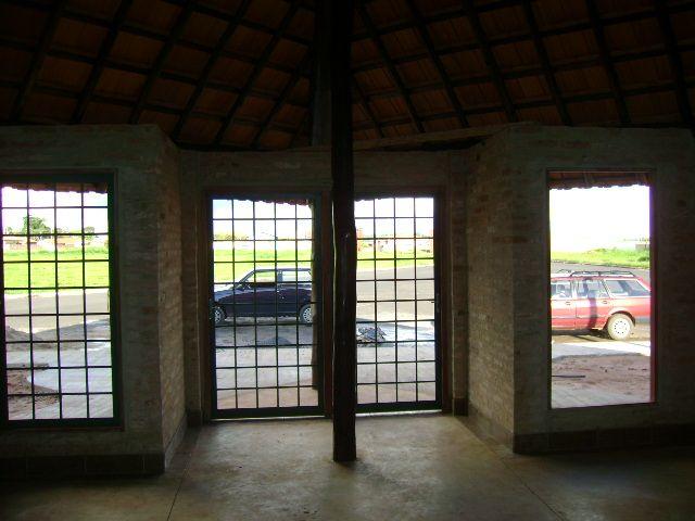Vista Interna Portas