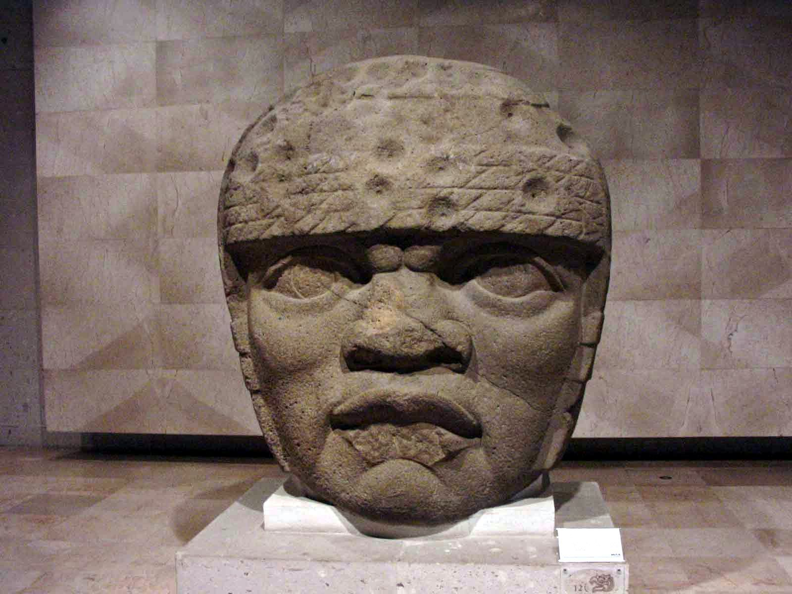 Incredible ancient artifacts of lost civilizations