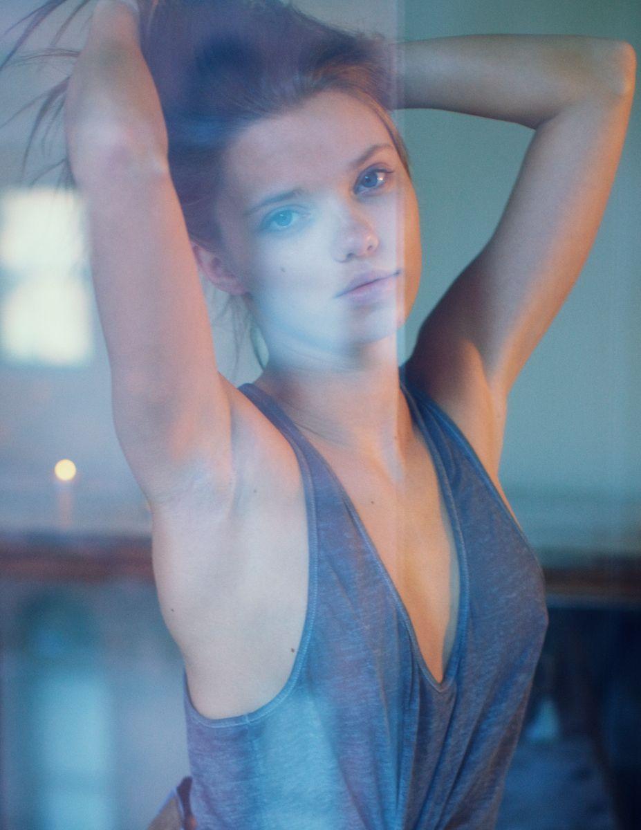 Svetlana Cluck Nude Photos 48