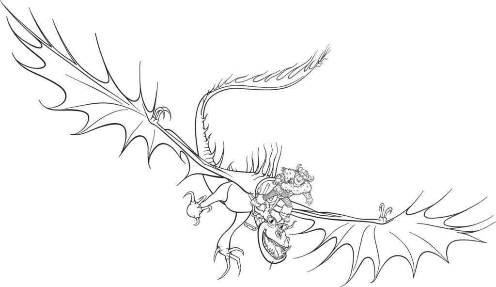 Dragons Ausmalbilder Mytoys Blog Ohnezahn Ausmalbilder Dragons Ausmalbilder Ausmalen