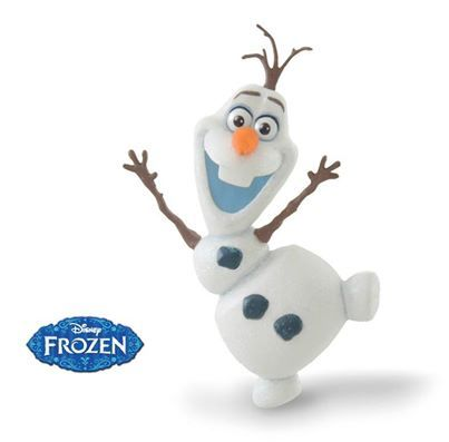 Some hearts are worth melting for. Pre-Order your #Olaf ornament today 603.898.1778. #Frozen #Disney #Keepsakeit