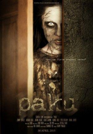 Pin Oleh Fahmi Craf Di Film Indonesia Film Horor Horor Bioskop