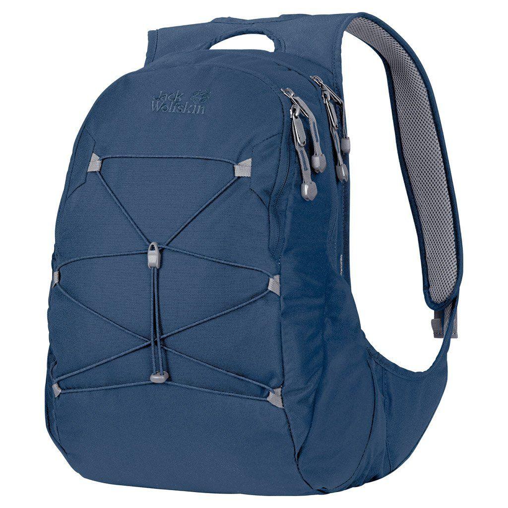 680d2f42a035ad Jack Wolfskin Rucksack für 20€? Amazon machts möglich! Den Damen Rucksack  Savona gibt es jetzt für 20,09€, Vergleichspreise starten bei ca. 40€!