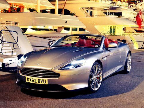 Aston Martin Db9 Convertible Aston Martin For Sale Aston Martin Aston Martin Db9 Volante