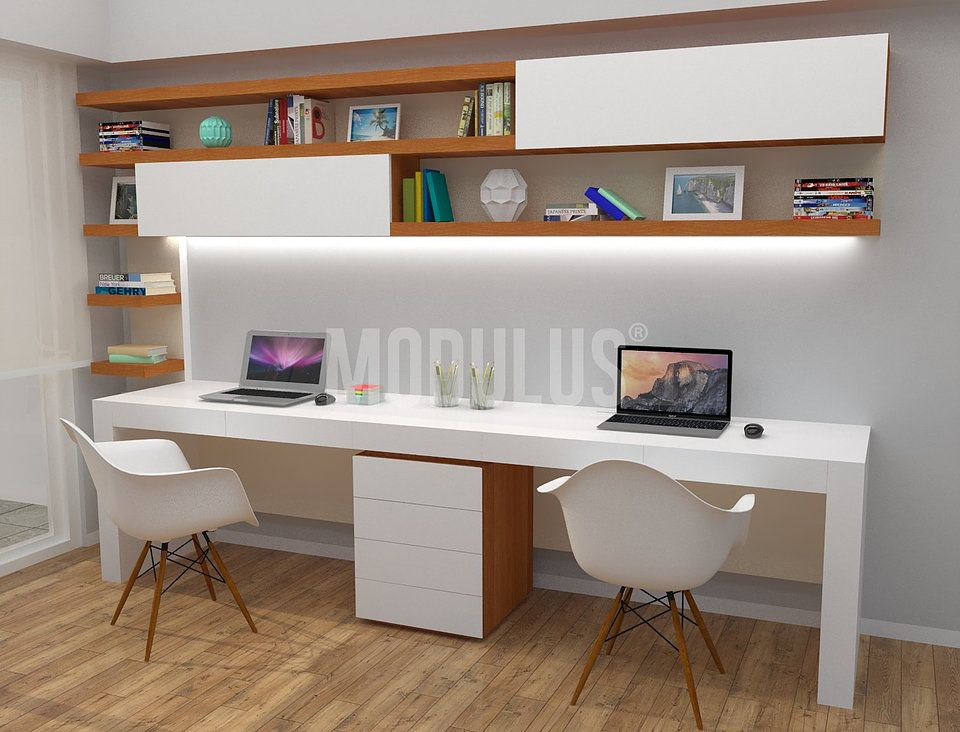 escritorios modernos escritorios minimalistas