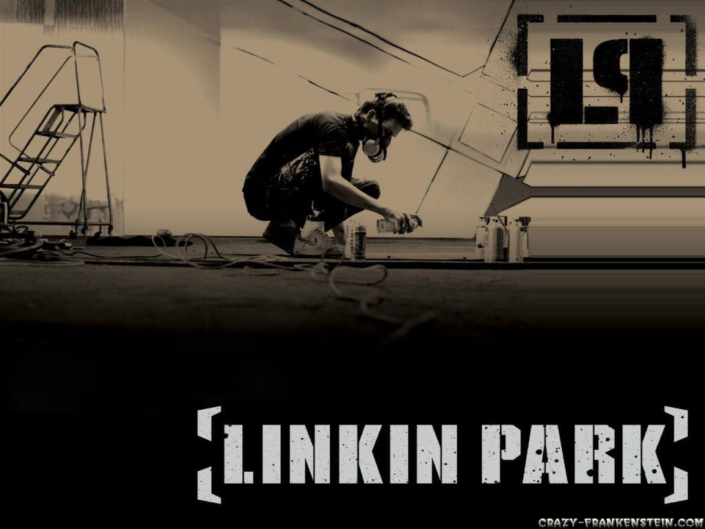 Hd Desktop Wallpaper Hd Linkin Park Wallpapers Linkin Park