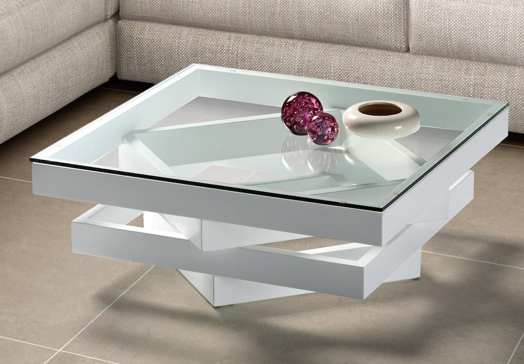Cdiscount Com Table Basse Laquee Table Basse Table Basse Blanc Laque