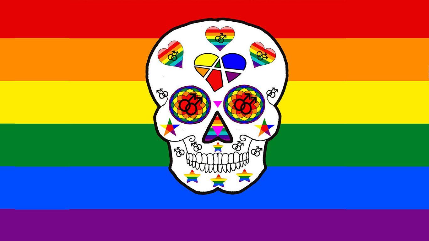 Music Industry Celebrates Gay Pride