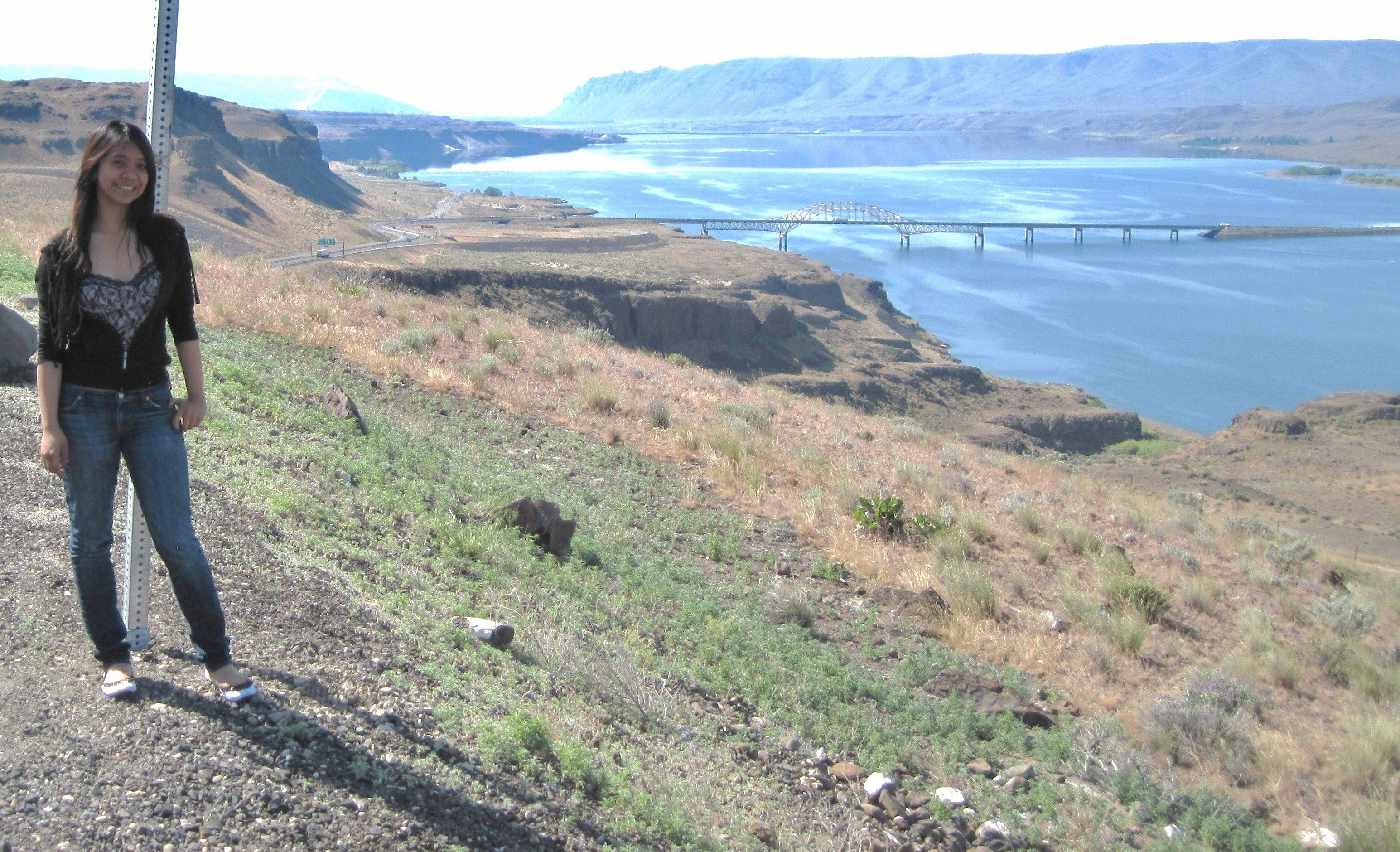 The columbia river is the largest river in the pacific northwest the columbia river is the largest river in the pacific northwest region of north america publicscrutiny Gallery