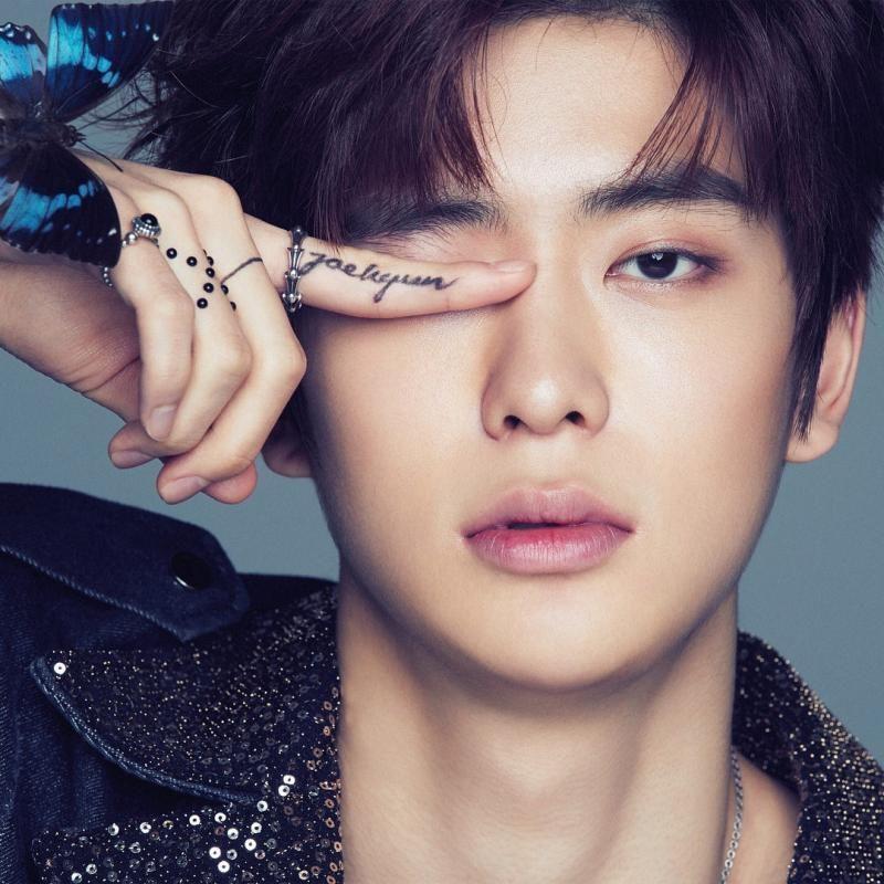 "Jaehyun ̞¬í˜"" Birth Name Jung Jae Hyun But He Legalized To Jung Yoon Oh Ì•ìœ¤ì˜¤ Position Vocalist Dancer Rapper Birthday Februa Jaehyun Nct Jaehyun Nct He gained recognition in 2011 while playing a delivery man. jaehyun 재현 birth name jung jae"