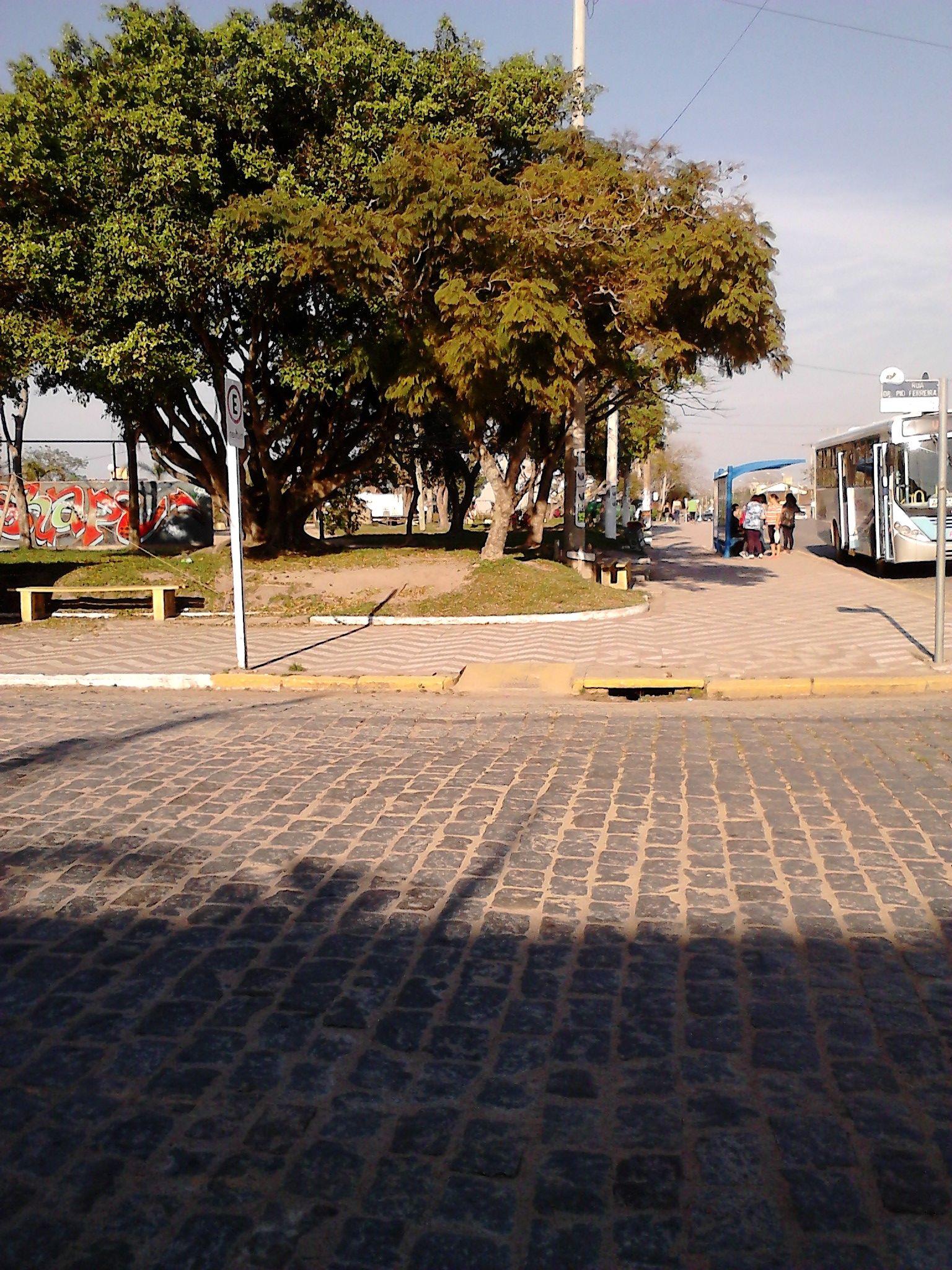 São Lourenço do Sul (RS_Brasil)