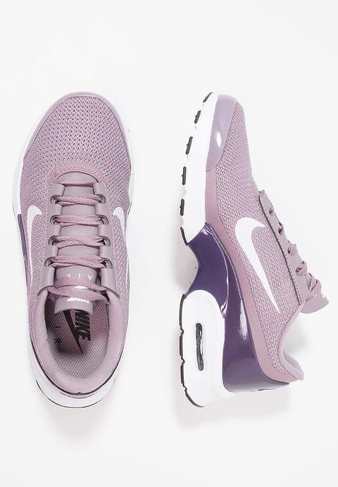 AIR MAX JEWELL - Zapatillas - Purple smoke/dark raisin/black/bleached lilac