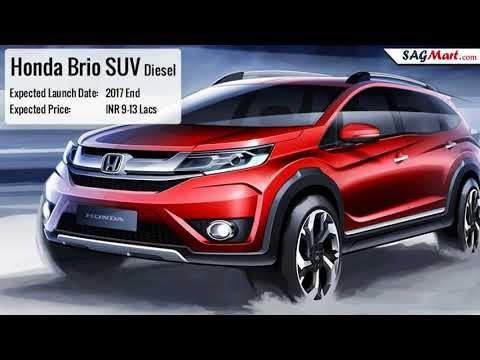 We Have Prepared A List About Upcoming Honda Cars In India Check