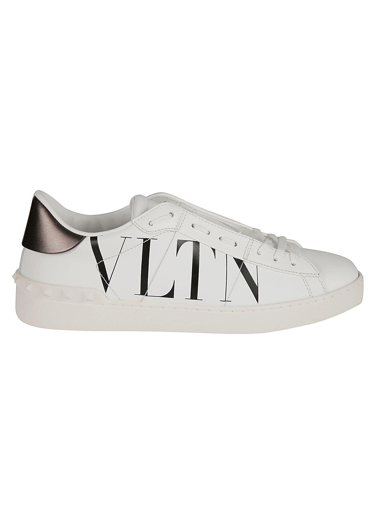 2fc943596e06 VALENTINO VLTN OPEN SNEAKERS.  valentino  shoes