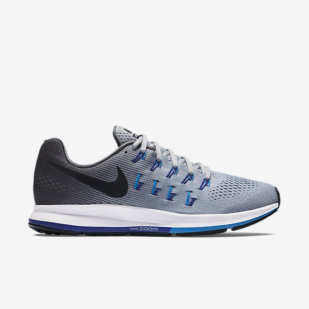 Nike Air Zoom Pegasus 33 Men's Running Shoe (Narrow)