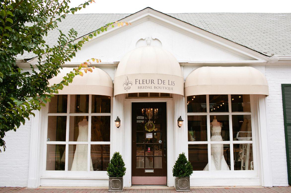 Gallery  Fleur De Lis Bridal Boutique  Fleur De Lis
