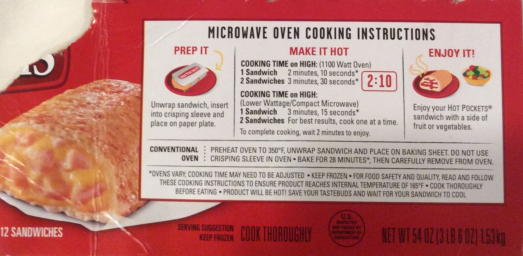 cooking instructions cooking oven cooking
