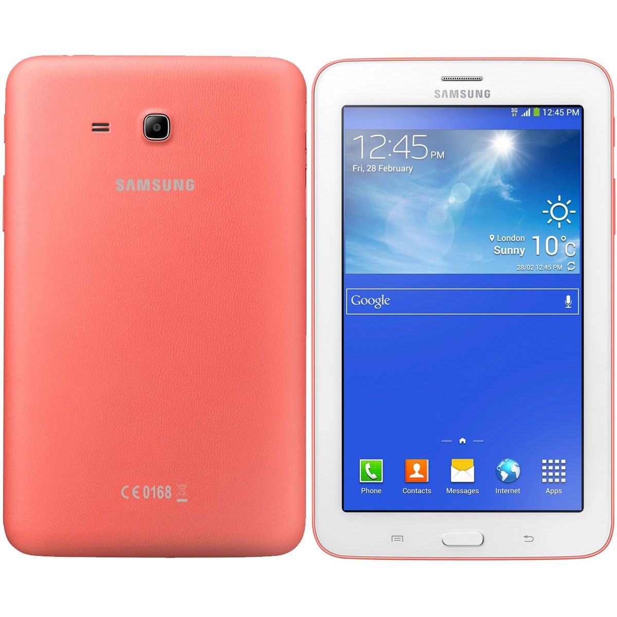 Tablet samsung galaxy 3 root the samsung galaxy tab 3 - Samsung T111 Galaxy Tab 3 Lite 7 0 Pink 8gb 3g Tablet Get Yours Here Http