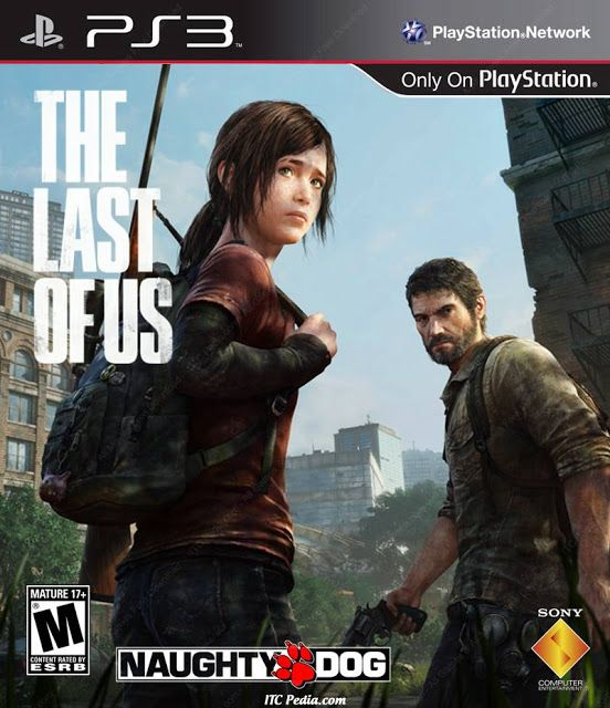 The Last Of Us This Game Was Possibly One Of The Best I
